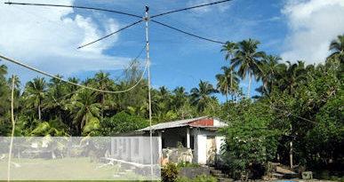 3D2AG/P – Rotuma Island
