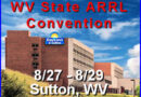 WV State ARRL Convention