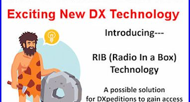 "WVDXA Mtg. – ""Radio in a Box"" Technology"